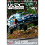 WRC - FIA World Rally Championship Review 2015 DVD