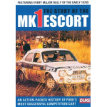Story of the Escort MKI DVD