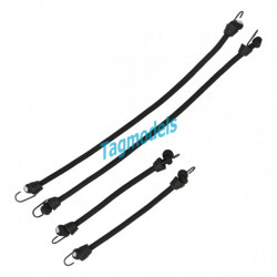 TENSION BELTS WITH HOOKS  R21003BK