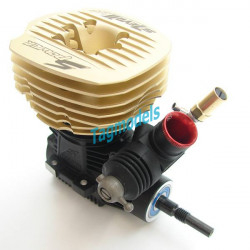 S-Power S7 EVO II LPF Tuned .21 Racing Engine  SP-80206LPF